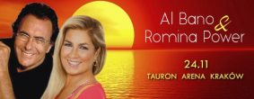 3 Al Bano i Romina Power 24.11.2019  poleca mtv24.tv