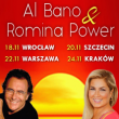 1 Al Bano i Romina Power 2019 Kraków  MTV24.TV