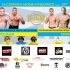 Silesian Fight Night  16.06. 2018  MYSŁOWICE  pod patronatem  MTV24.TV