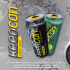 TOP 15 GOLD KEEPCAN ENERGY DRINK HITS MTV24.TV not:201 / 202 , z dnia: 02.03 / 05.03. 2016 r