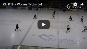 KH KTH - Wolves Tychy 5-4
