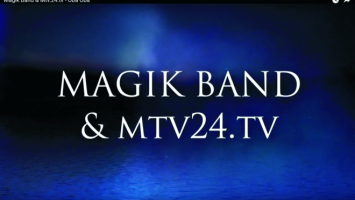 Magik Band & Mtv.24.tv - Oba Oba
